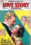 Love Short Stories, October 3, 1936