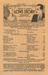 Love Short Stories, December 12, 1936