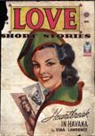 Love Short Stories, October 1943