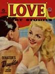 Love Short Stories, July 1948