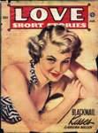 Love Short Stories, August 1950