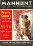 Manhunt, December 1959