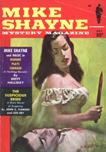 MMike Shayne Mystery Magazine, July 1959