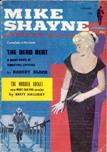 MMike Shayne Mystery Magazine, February 1960