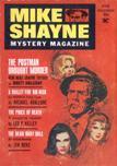 MMike Shayne Mystery Magazine, December 1971