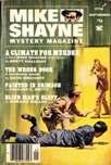 MMike Shayne Mystery Magazine, September 1976