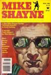 MMike Shayne Mystery Magazine, November 1982