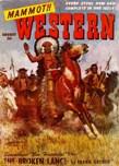 Mammoth Western, Augustr 1948