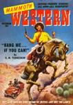 Mammoth Western, October 1949