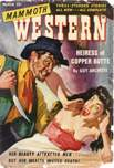Mammoth Western, March 1950