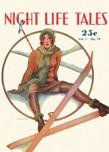 Night Life Tales #19, 1940