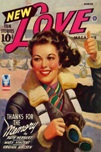 New Love, March 1943