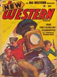 New Western, May 1952