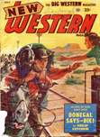 New Western, JUuly 1953
