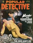 Popular Detective, November 1949