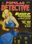Popular Detective, July 1950