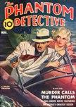 The Phantom  Detective, March 1941