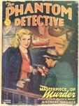 The Phantom  Detective, July 1947