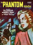 The Phantom  Detective, Sunmmer 1953