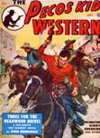 Pecos Kid Western, September 1950
