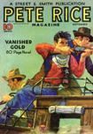 Pete Rose Magazine, September 1934