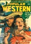 Popular Western, March 1943