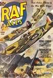 RAF Aces, Spring 1943