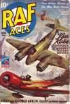 RAF Aces, Spring 1944