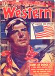 Rio Kid Western, August 1942