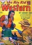Rio Kid Western, October 1942