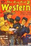 Rio Kid Western, December 1942