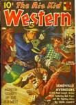 Rio Kid Western, February 1943