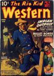 Rio Kid Western, Spring 1944