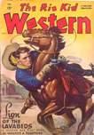 Rio Kid Western, February 1948