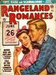 Rangeland Romances, July 1948