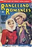 Rangeland Romances, February 1950