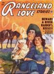 Rangeland Love Stories, December 1952
