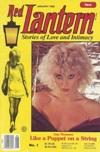 Red Lantern, January 1990