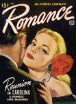Romance, February 1947