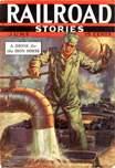 Railroad Stories, June 1937