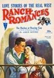 Ranch Romances, July 31, 1931