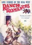 Ranch Romances, September 1, 1933