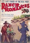 Ranch Romances, August 24, 1934