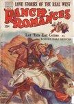Ranch Romances, November 10, 1939