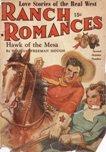 Ranch Romances, October 10, 1941