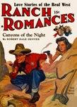 Ranch Romances, February 26, 1943