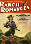 Ranch Romances, July 31, 1953