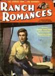 Ranch Romances, January 28, 1955