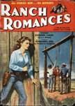 Ranch Romances, July 15, 1955