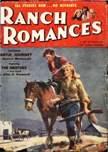 Ranch Romances, February 24, 1956